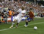 Football : Coupe du monde - Espagne / France