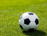 Football : Match amical - Stuttgart / FC Barcelone