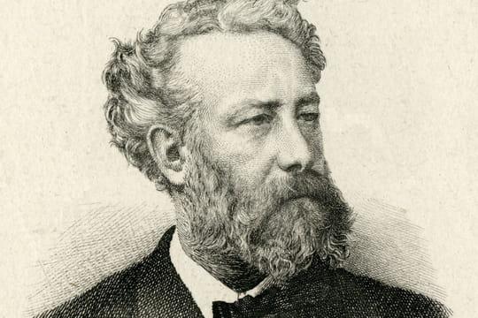 Jules Verne: biographie de l'auteur des Voyages extraordinaires