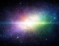Forces de la nature : Explosions cosmiques
