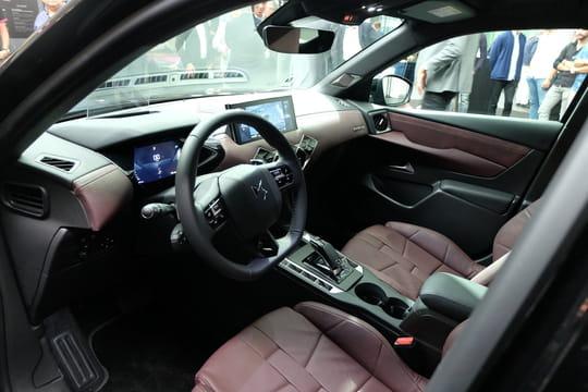 DS3Crossback: notre avis sur le nouveau SUV français [photos, infos]