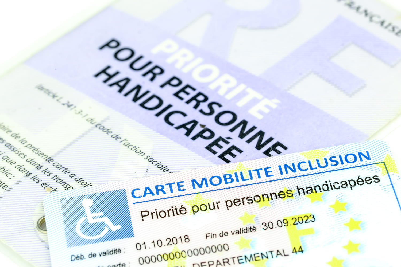 Quels avantages fiscaux avec la carte d'invalidité?