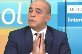 """Pour Kader Arif, """"le FN est un parti fasciste sur un certain nombre de sujets"""""""