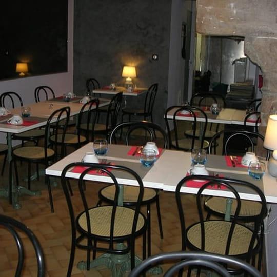 la gourmandise restaurant breton vitr avec linternaute. Black Bedroom Furniture Sets. Home Design Ideas