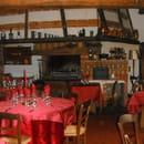 La Maison  - buffet a volonté 5 façons de  foie gras charcuterie maison... -   © julie ramirez