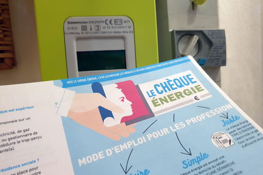 Chèque énergie: 25% des bénéficiaires ne l'ont pas utilisé, pourquoi?