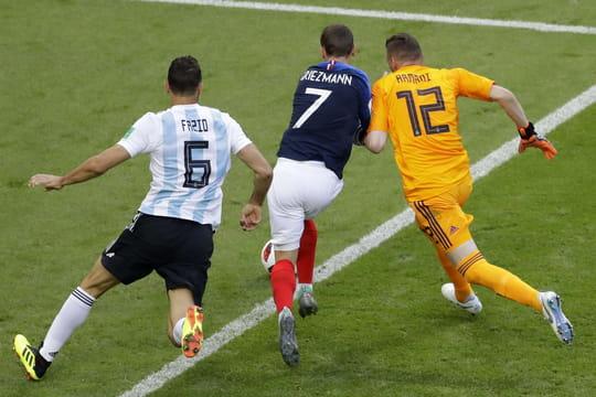 France - Argentine: un score fleuve, les buts en vidéo, le résumé du match