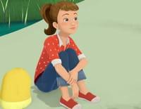 Martine : La cousine en planque