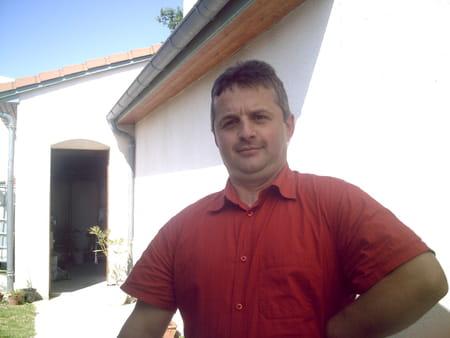 Nadege  Et  Christian Mie