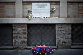 13novembre: Macron absent de l'hommage, les images des cérémonies