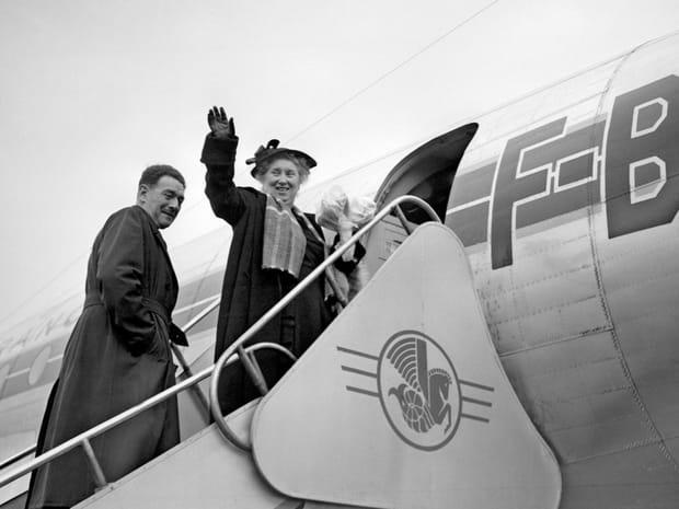 Air France : l'extraordinaire histoire dela compagnie aérienne