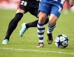 Bundesliga - RB Leipzig / M'gladbach