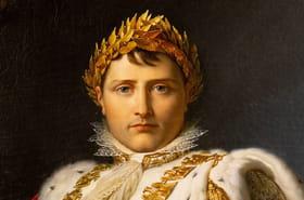 Napoléon Bonaparte: les derniers secrets de l'empereur