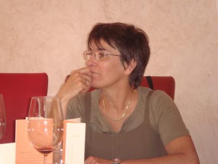 Nicole Azais
