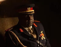 Stratégie de dictateurs : Idi Amin