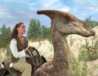 Dinotopia *2002 : Les hors-la-loi