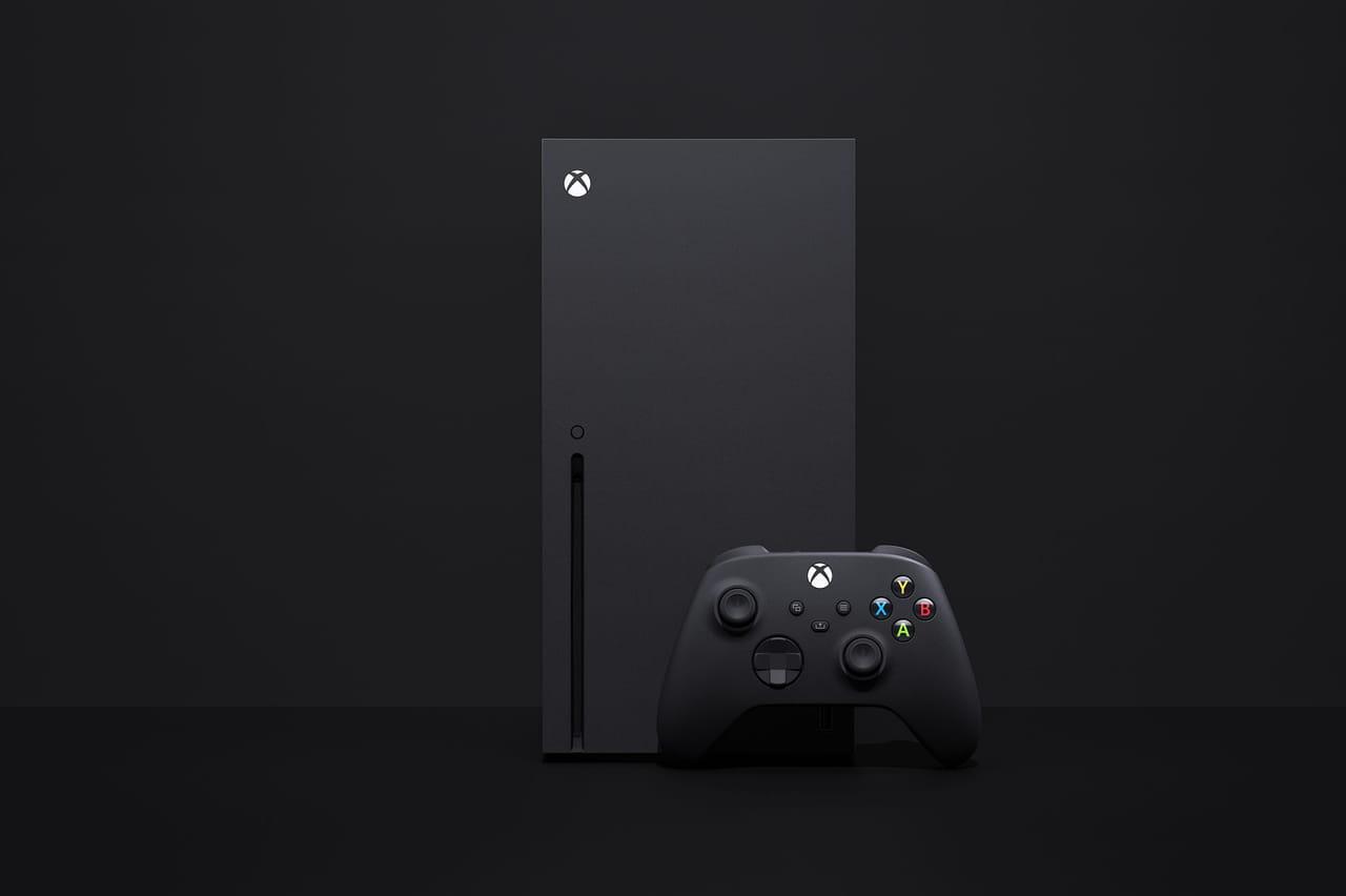 Xbox Series X: la console de nouveau en rupture de stock
