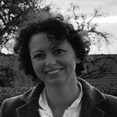 Carole Wolter  Aumaitre