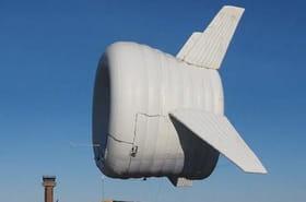 Une éolienne volante révolutionnaire
