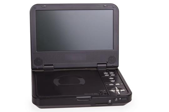Lecteur DVD portable: modèles, prix... comment le choisir?