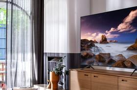 Bon Plan TV: Samsung, LG... Grosse vague de promos chez Cdiscount