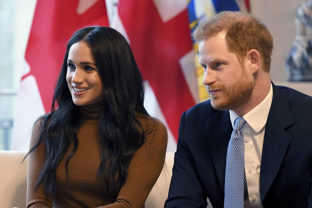 Harry et Meghan Markle: ce que l'on sait du retour de la duchesse de Sussex au Canada
