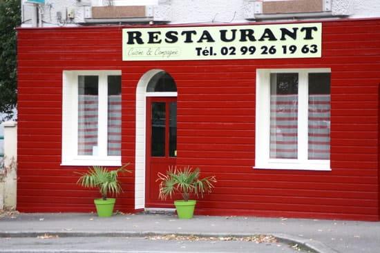 Cuisine et Compagnie   © cuisine et compagnie