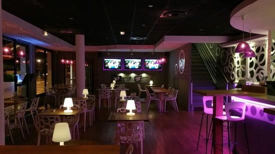 Le restaurant du Casino  - Rest'O 2 -   © laurent.bourgoin@groupecogit.com
