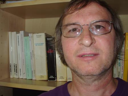 Jean-Michel Engels