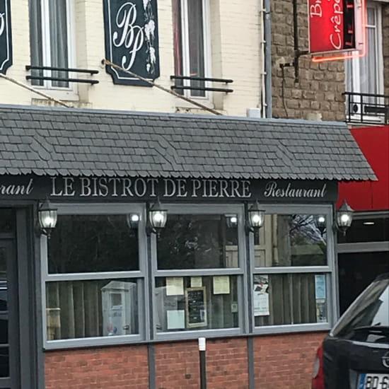Restaurant : Le Bistrot de Pierre