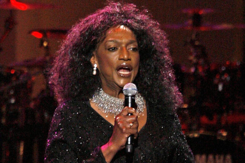 "Mort de Jessye Norman: quand la célèbre soprano chantait ""La Marseillaise"""