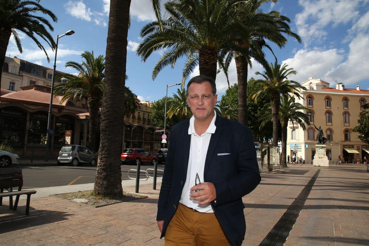 Résultat de Louis Aliot aux municipales: il l'emporte à Perpignan, les scores et infos