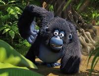 Les as de la jungle à la rescousse : Toute première proie