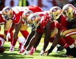 Football américain - San Francisco 49ers / Los Angeles Rams