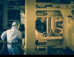 Des usines XXL