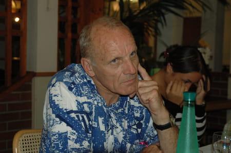 Daniel Gautier