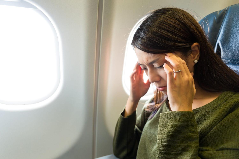 Peur de l'avion: médicaments,stage, hypnose... Astuces pour la surmonter
