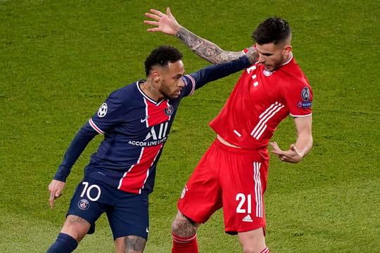PSG - Bayern: les notes et le résumé du match, Neymar au rendez-vous