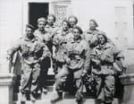 SAS : les premiers français du débarquement