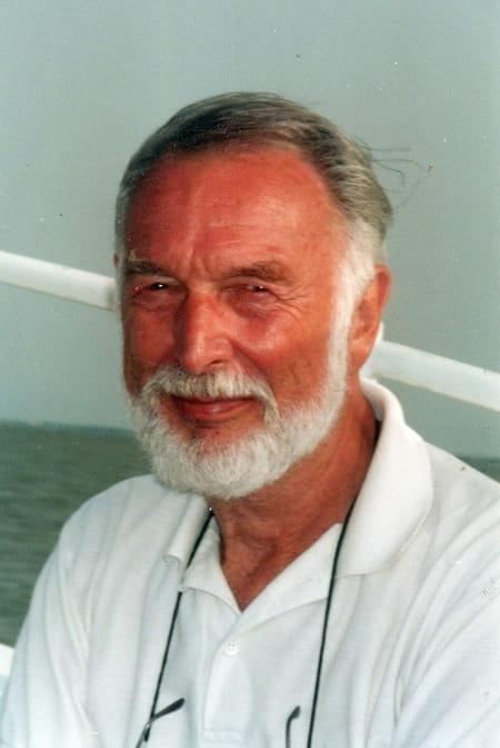 Guy Morisseau