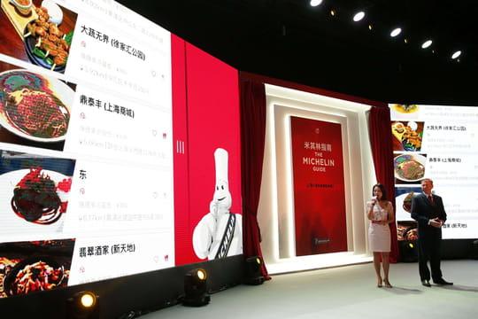 Guide Michelin 2018: il débarque à Taipei, capitale de Taïwan