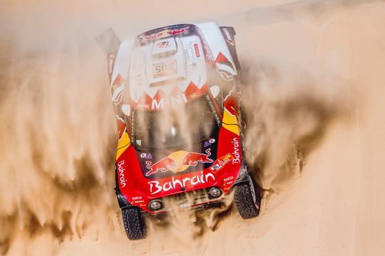 Dakar2021: le parcours révélé, les dates et infos