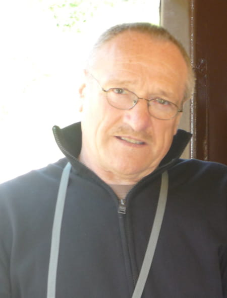 Bernard Vallat