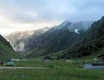 Les enfants du Mont-Blanc