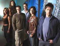 Stargate Atlantis : Nom de code : horizon