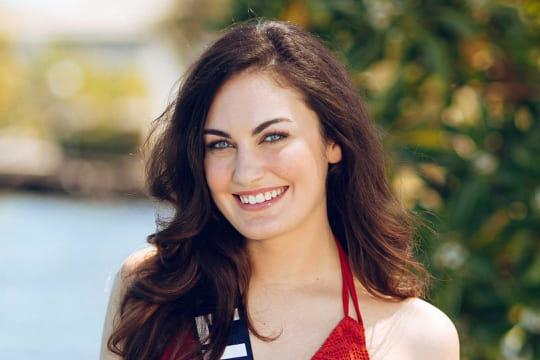 Miss Limousin 2020: portrait of Alison Salapic