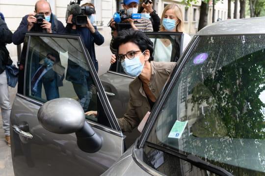 Résultat de Rachida Dati aux municipales: nettement battue pour la mairie de Paris