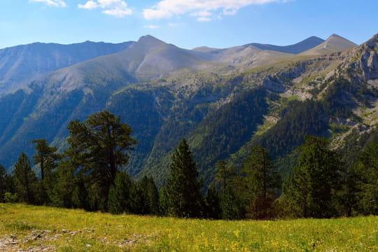 """""""Mount Olympus"""": pourquoi Google célèbre le mont Olympe?"""