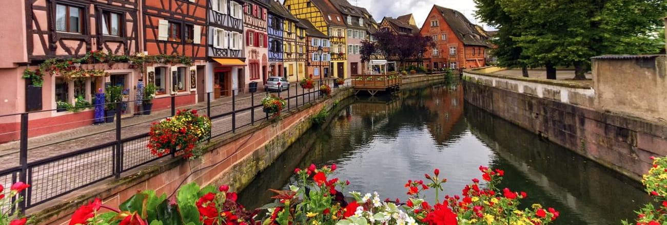 Les 30plus beaux sites d'Alsace