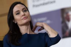 Angelina Jolie annonce son retour dans Maléfique 2
